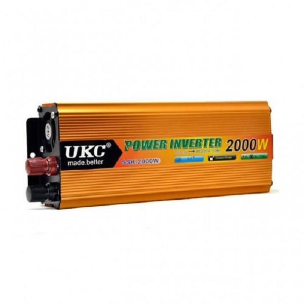 UKC-2000W-Modified-Sine-Wave-AC-Power-Inverter-USB-Charger-Adapter-Car-Power-Inverter-Converter-24V.